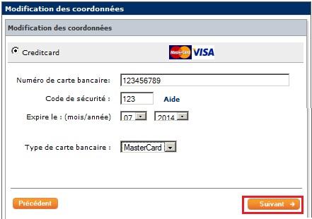Carte Bancaire Non Valide.Comment Regler Une Facture Par Carte Bancaire